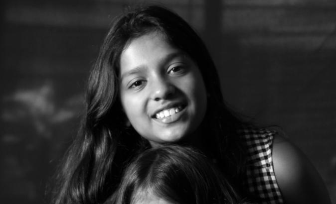 Ayeesha Singhania
