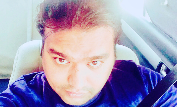 Rahul Vashisth